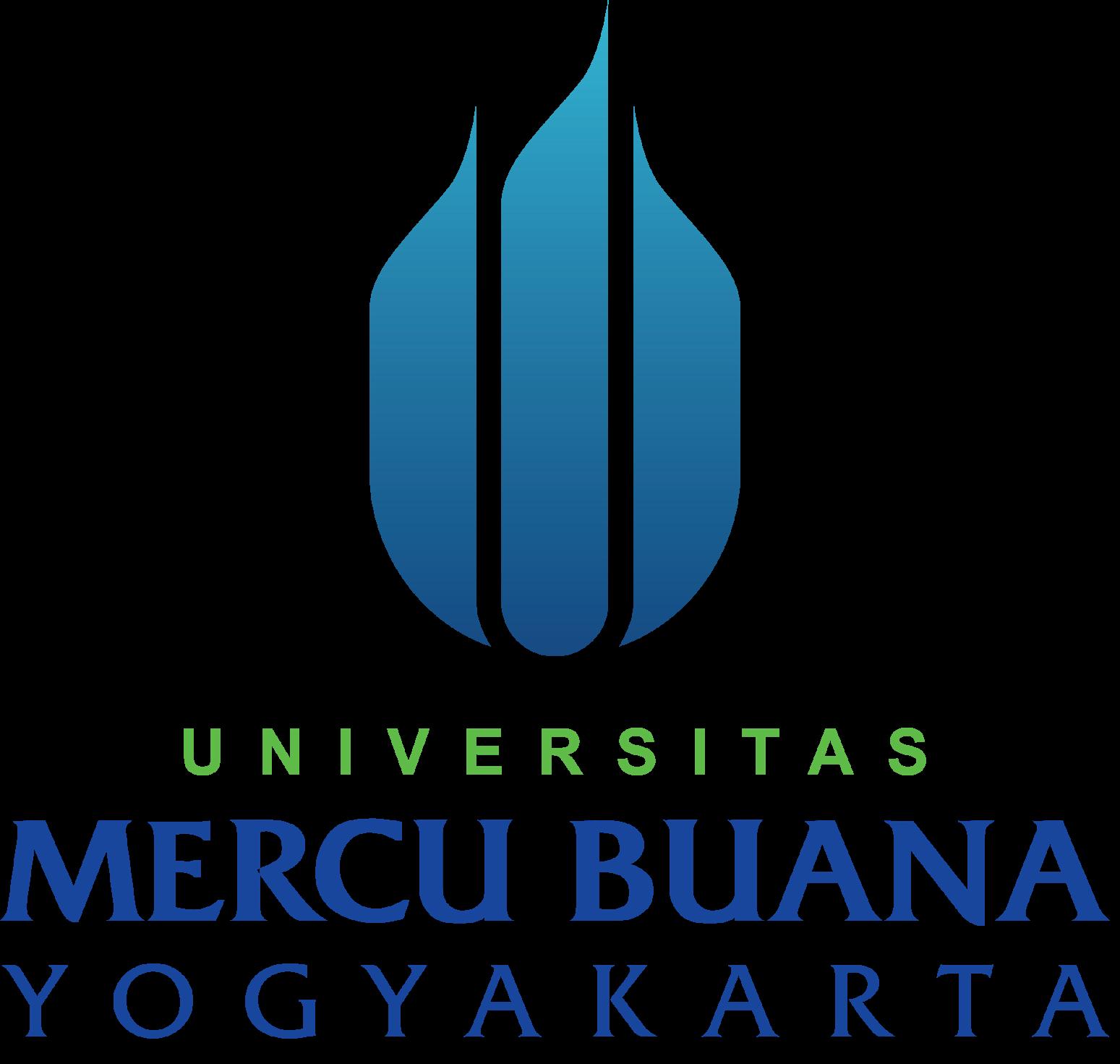 Perpustakaan Universitas Mercubuana Yogyakarta